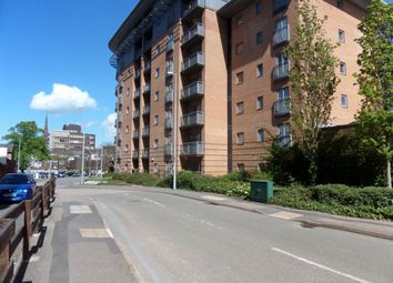 Thumbnail 2 bed flat to rent in Triumph House, Manor House Drive