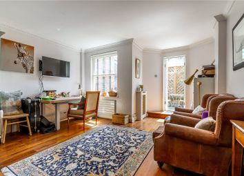 Thumbnail 1 bedroom flat for sale in Culford Gardens, London