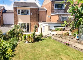 3 bed link-detached house for sale in Grange View Road, Kimberworth, Rotherham S61