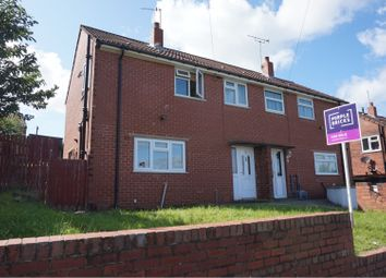 3 bed semi-detached house for sale in King George Road, Leeds LS18