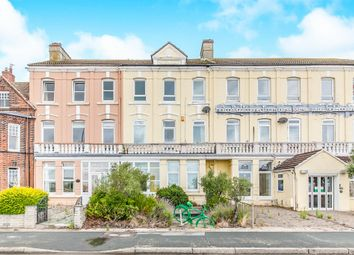 Thumbnail 1 bed flat for sale in Marine Parade, Dovercourt, Harwich