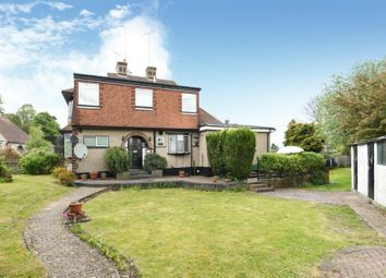 Thumbnail 4 bed semi-detached house for sale in Corkscrew Hill, West Wickham