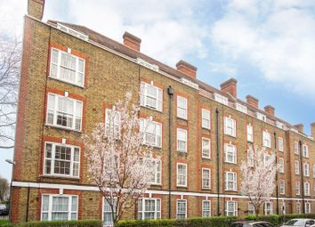 Thumbnail 2 bed flat for sale in Cranleigh Street, London