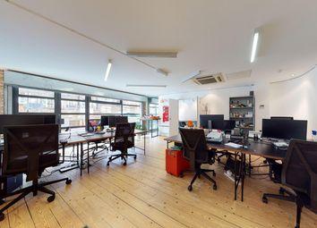 Office for sale in Bateman's Row, London EC2A