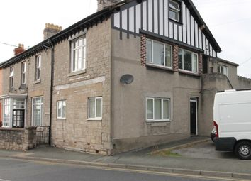 Thumbnail 2 bedroom flat to rent in High Street, Dyserth, Rhyl
