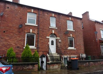 Thumbnail 1 bed flat for sale in Edinburgh Road, Armley