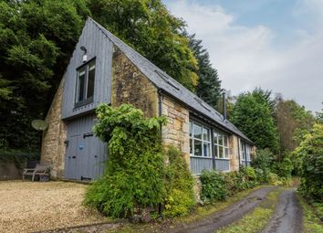 Thumbnail 4 bed detached house for sale in The Glasshouse, Linthills Road, Lochwinnoch