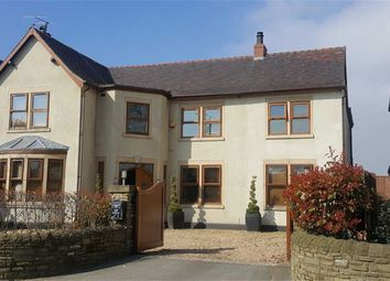 Thumbnail 5 bed semi-detached house for sale in Clitheroe Road, Whalley, Lancashire