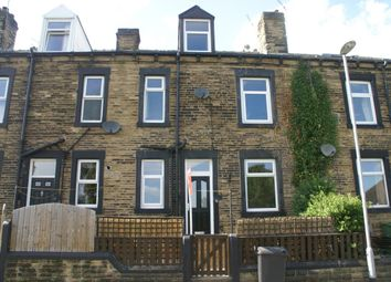 Thumbnail 2 bed property to rent in Rods View, Leeds, West Yorkshire