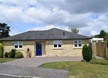Thumbnail 2 bed terraced bungalow for sale in St Lukes Drive, Chippenham, Wiltshire