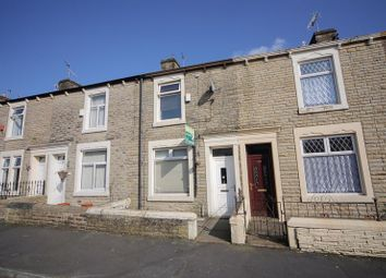 2 bed terraced house for sale in Trinity Street, Oswaldtwistle, Accrington BB5