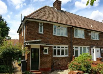 Thumbnail 2 bed end terrace house for sale in Keir Hardie Way, Barking