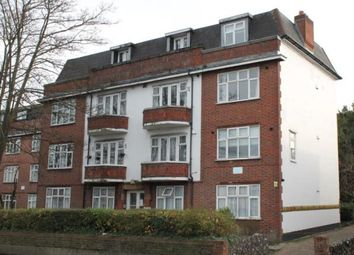 Thumbnail 2 bed flat for sale in Weihurst Court, Carshalton Road, Sutton