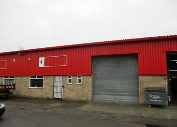 Thumbnail Warehouse to let in Leeway Industrial Estate, Newport