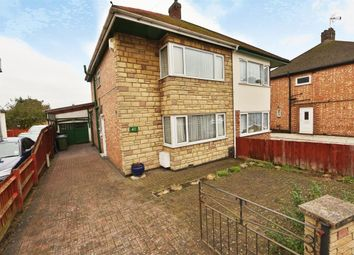 Thumbnail 3 bed semi-detached house to rent in Bennett Street, Rugby