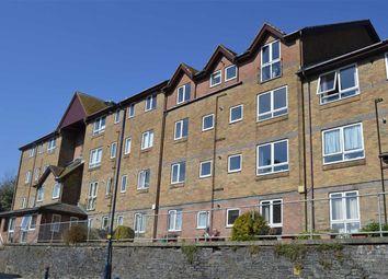 Thumbnail 2 bedroom flat for sale in 28, Llys Hen Ysgol, North Road, Aberystwyth