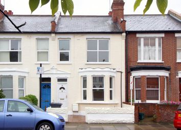 Thumbnail 3 bedroom terraced house to rent in Beechfield Road, London