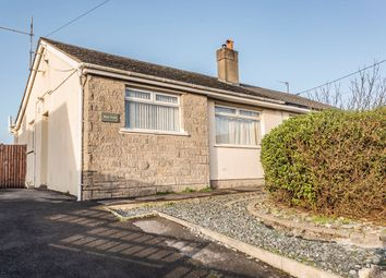 Thumbnail 2 bed semi-detached bungalow for sale in North Road, Holme, Carnforth