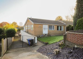Thumbnail 5 bed detached house for sale in Tideswell Close, Middlecroft, Chesterfield