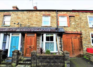 Thumbnail 2 bed terraced house for sale in Talybont, Ceredigion, Talybont
