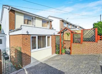 Thumbnail 3 bedroom detached house for sale in Byron Road, Torquay, Devon