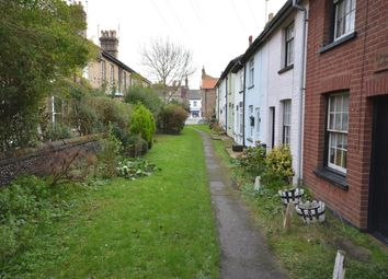 Thumbnail 2 bedroom cottage to rent in Union Place, Lowestoft, Suffolk