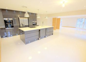 Thumbnail 3 bed flat to rent in Kingsley Hall, Lymewood Close, Newcastle