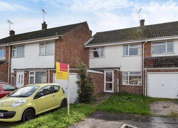 Thumbnail 3 bedroom semi-detached house to rent in Newbury, Berkshire