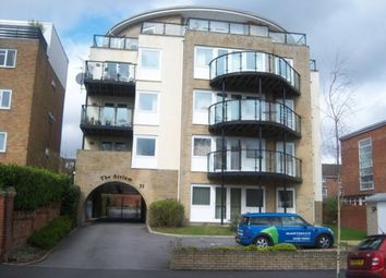 Thumbnail 2 bed flat for sale in Candlemas Place, Westwood Road, Southampton