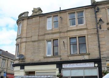 Thumbnail 1 bed flat to rent in Union Court, Union Street, Bo'ness