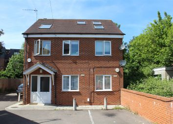 Thumbnail 1 bedroom flat to rent in Sedcote Road, Ponders End, Enfield