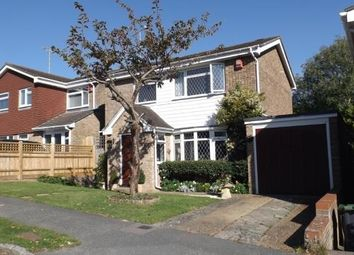 3 bed detached house for sale in The Coppice, Crawley Down, West Sussex RH10