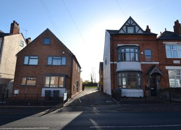 Thumbnail 3 bed property for sale in College Road, Moseley, Birmingham