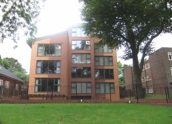 Thumbnail 2 bed flat to rent in 6, Park Croft, Salford