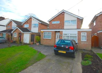 Thumbnail 3 bed detached house for sale in Sixth Avenue, Chelmsford