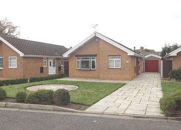 Thumbnail 3 bed bungalow for sale in Redwood Avenue, Lydiate, Liverpool