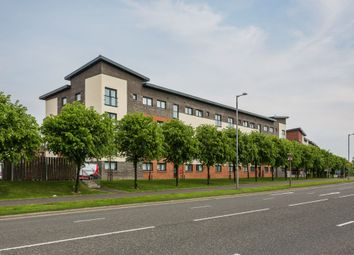 Thumbnail 2 bed flat for sale in Flat 1/2, 3, Mulberry Crescent, Renfrew