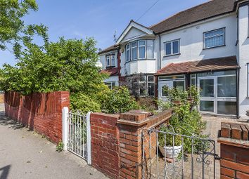 Thumbnail 5 bed end terrace house for sale in Vicarage Road, London, Greater London.