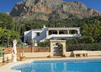Thumbnail 3 bed villa for sale in Jávea, Alicante, Spain