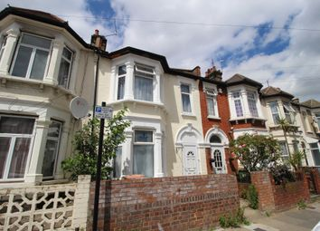 Thumbnail 4 bed terraced house to rent in Burges Road, London