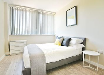 Thumbnail 2 bedroom flat to rent in Harworth House, Harworth Business Park, Doncaster