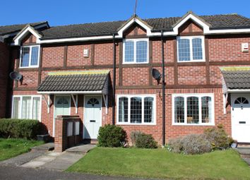 Thumbnail 2 bed terraced house for sale in Fair Ridge, High Wycombe