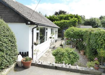 Thumbnail 2 bed detached bungalow for sale in Potters Lane, Boscastle