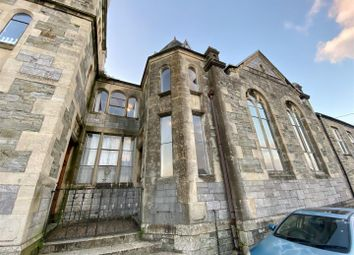 Thumbnail 2 bed flat to rent in Albert Terrace, Lostwithiel