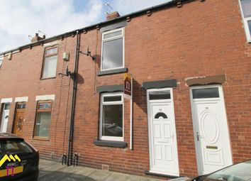 2 bed terraced house for sale in Ridgill Avenue, Skellow, Doncaster DN6