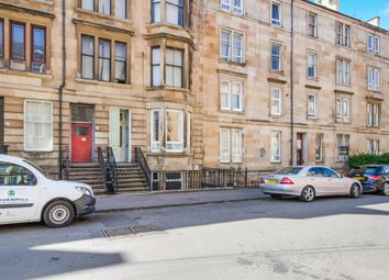 Thumbnail 1 bed flat for sale in Dixon Avenue, Glasgow