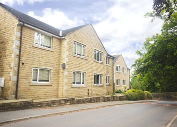 Thumbnail 2 bedroom flat for sale in Hall Garth, Huddersfield