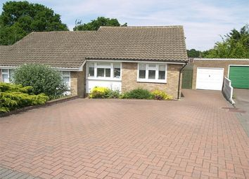 Thumbnail 3 bedroom semi-detached bungalow for sale in Wellesley Crescent, Potters Bar