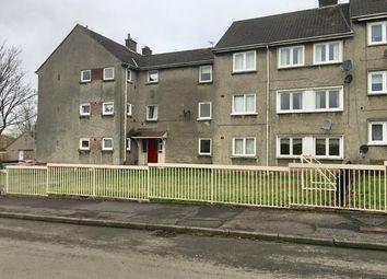 Thumbnail 2 bed flat to rent in Langloan Crescent, Coatbridge