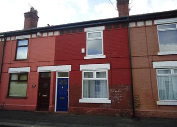 Thumbnail 2 bed property to rent in Slater Street, Latchford, Warrington.